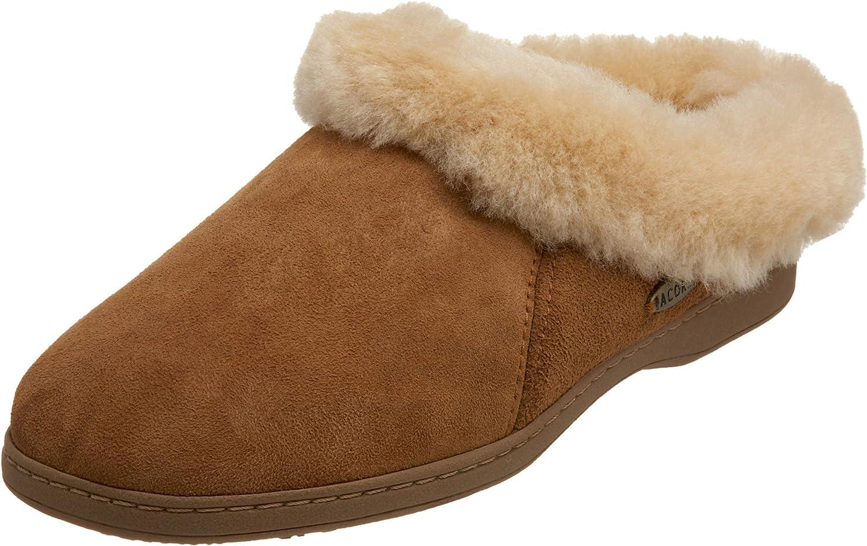 Acorn Women's Ewe Collar   Slippers