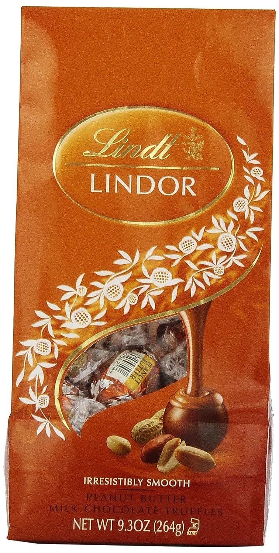 Amazon.com : Lindt LINDOR Assorted Chocolate Truffles 120 Count ...