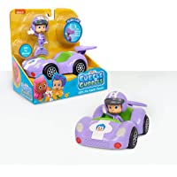Bubble Guppies Vehicle & Gil Toy, Multicolor