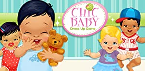 Chic Baby from Pazu