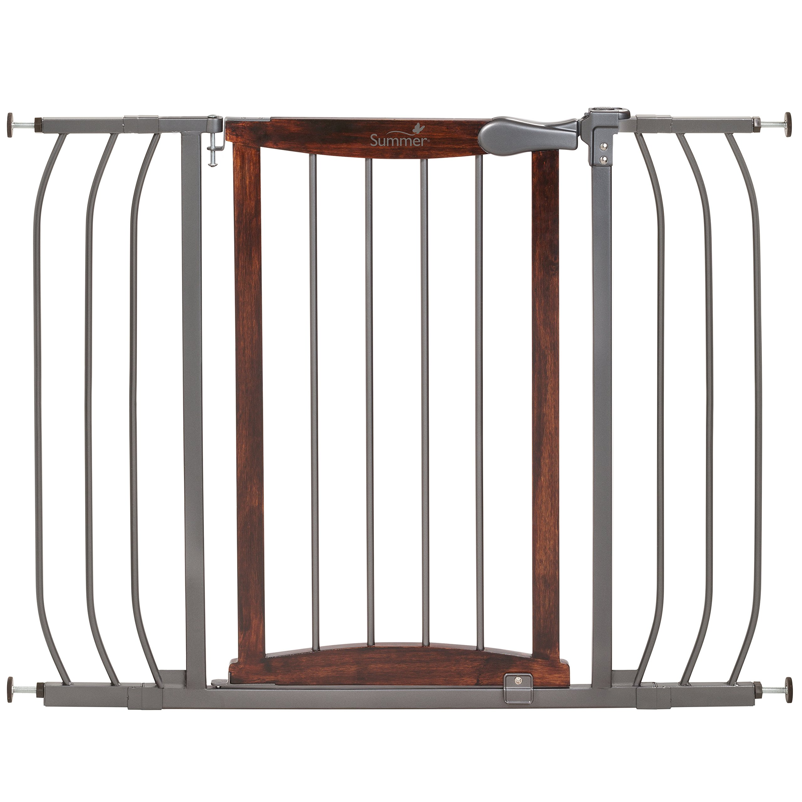 Summer Anywhere Decorative Walk-Thru Gate by Summer Infant