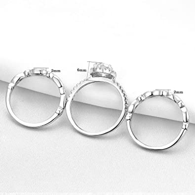 Newshe Jewellery JR4669_SS product image 5