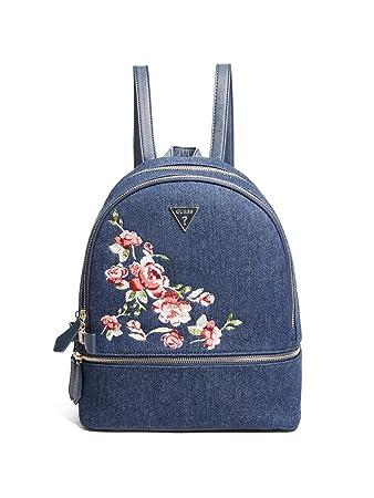 dcaf8ada16a6 Amazon.com  GUESS Factory Women s Natalia Mini Backpack