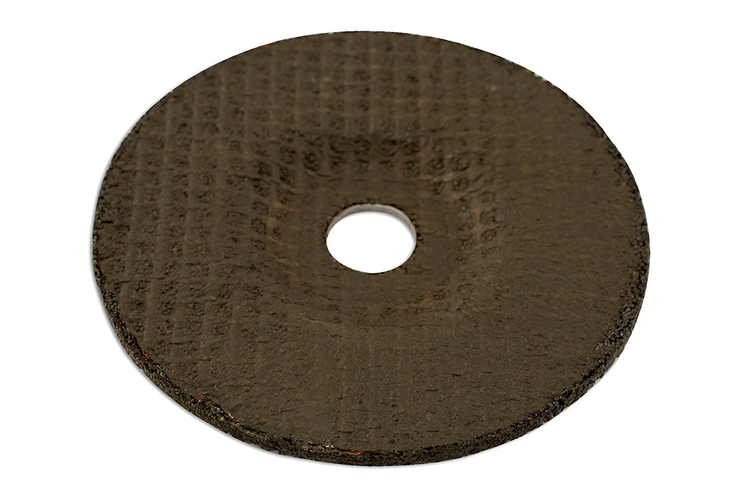 Connect 32062 115 x 3.2mm Abracs DPC Cutting Discs (Pack of 10) The Tool Connection Ltd.