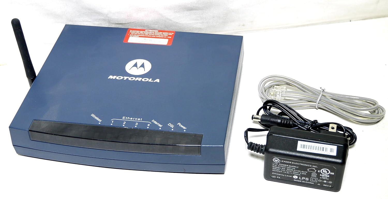 Amazon.com: Netopia 3347-02 ADSL2 Wireless Router: Computers ...