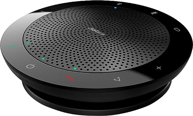 Jabra Speak 510 Wireless Bluetooth Speaker for Softphone and Mobile Phone