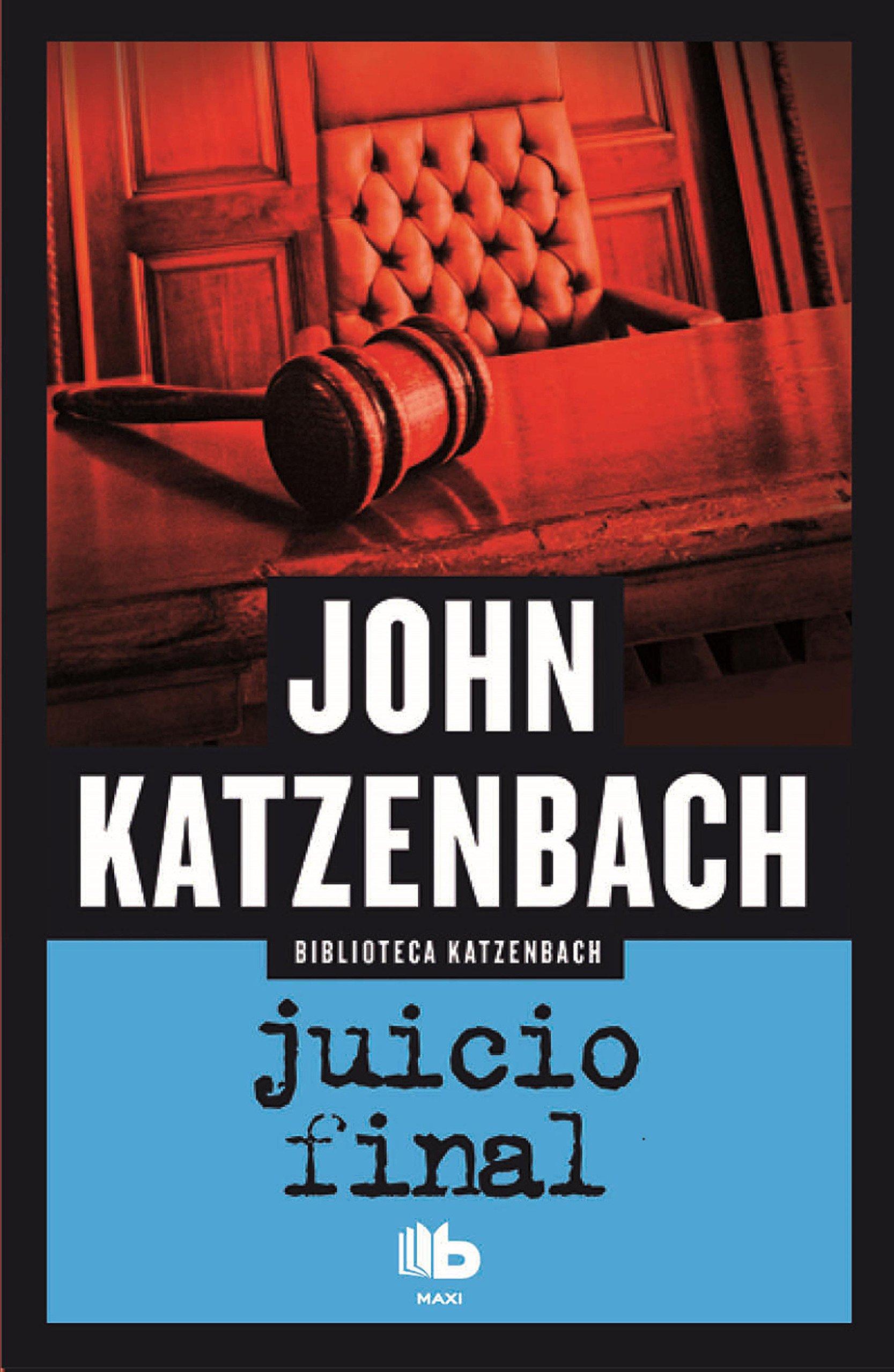 Read Online Juicio final  /  Just Cause (Spanish Edition) pdf