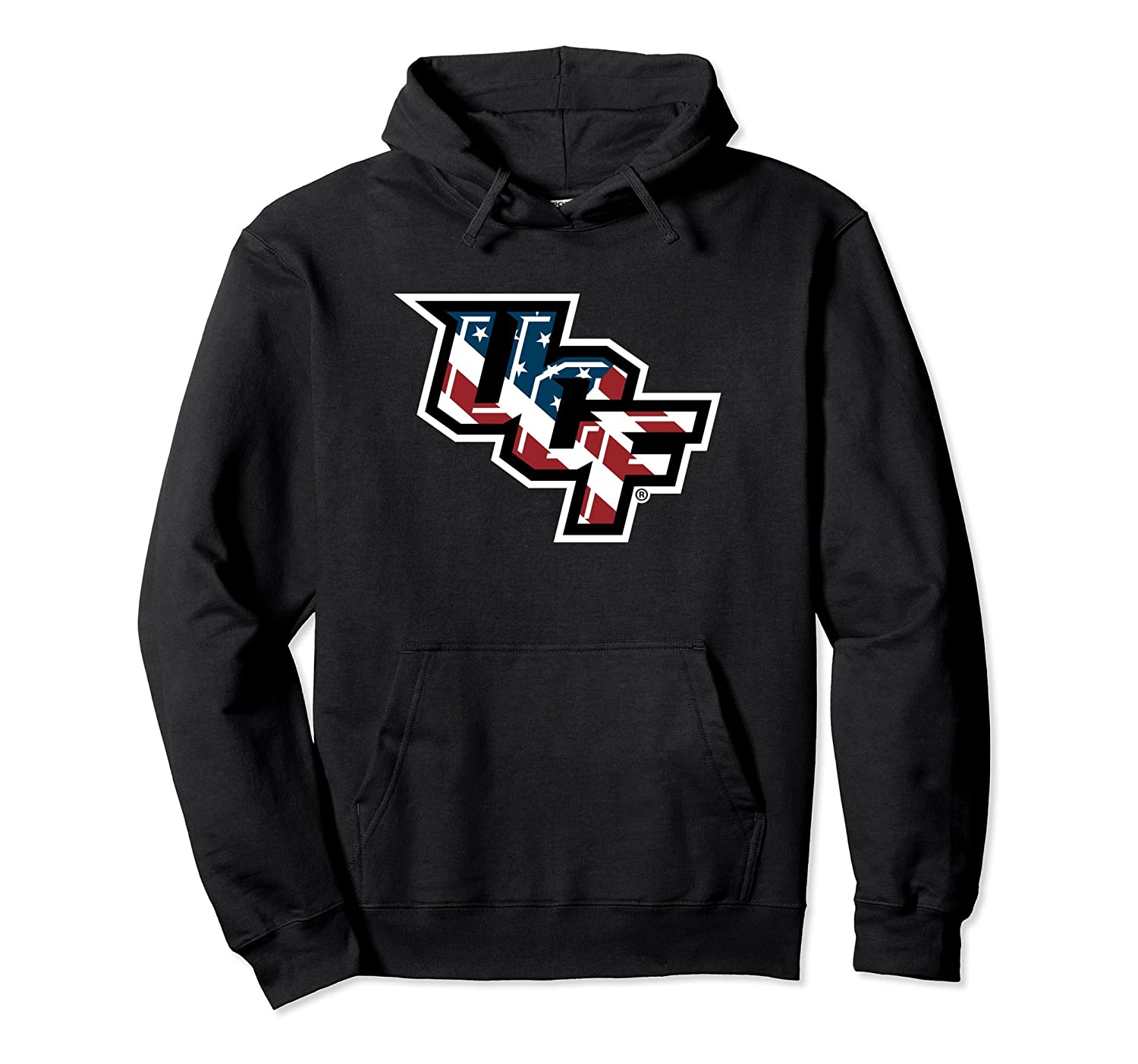 University of Central Florida UCF NCAA Cozy Hoodie PPCF19-Colonhue