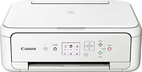 Impresora Multifuncional Canon PIXMA TS5151 Blanca Wifi de ...