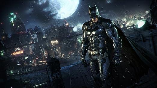 Batman: Arkham Knight: Amazon.es: Videojuegos