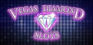 Vegas Diamond Slots - Free Classic 3-Reel Slot Machine Games by 41 Games