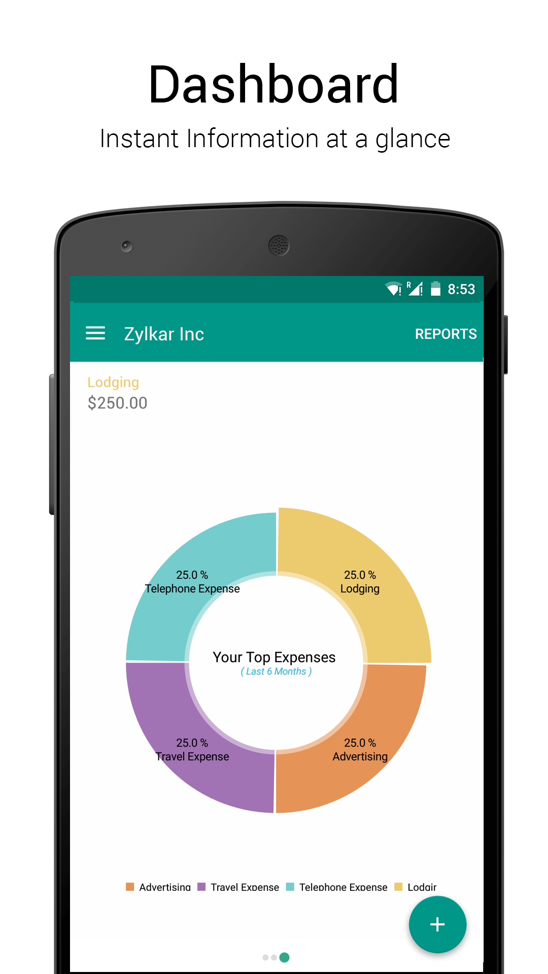 Amazoncom Invoice Time Tracking Zoho Appstore For Android - Free invoicing software download women's online clothing stores