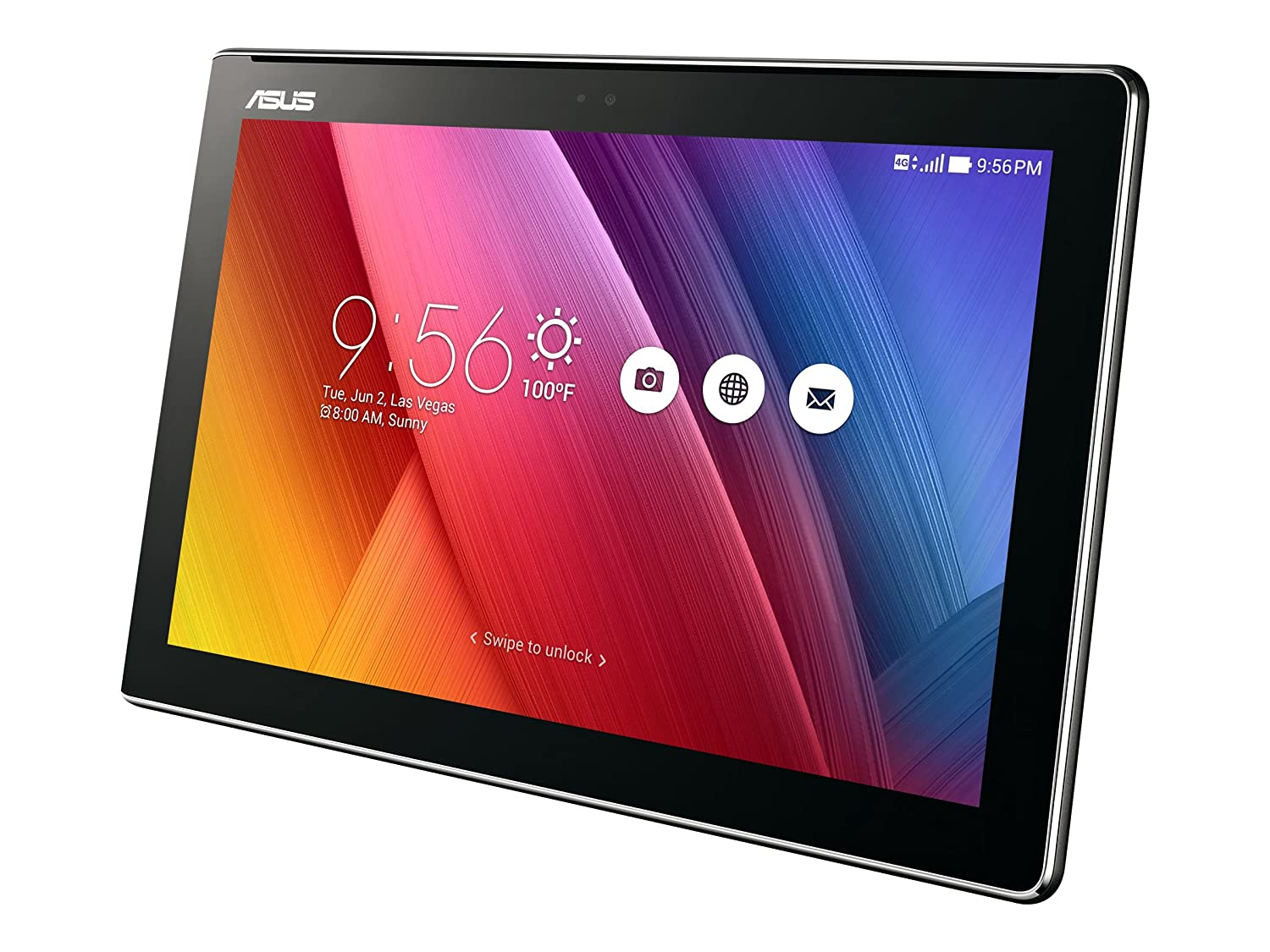 Amazon.com: ASUS ZenPad 10.1