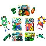 Mister Maker Bumper Pack of Craft Kits