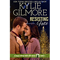 Resisting Fate (Happy Endings Book Club, Book 7) (English Edition)