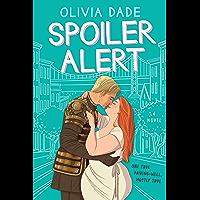 Spoiler Alert: A Novel book cover