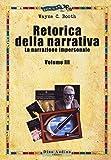 Retorica della narrativa: 3