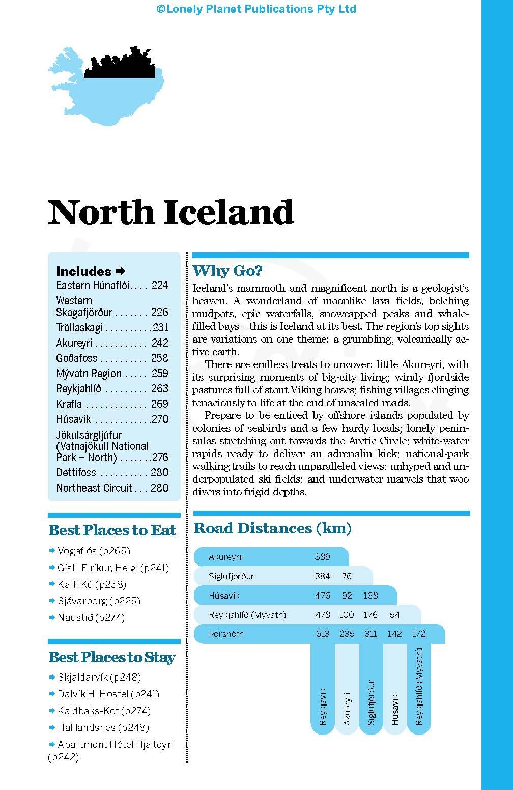 Lonely Planet Iceland (Travel Guide): Amazon.co.uk: Lonely Planet ...