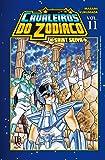 Cavaleiros do Zodíaco (Saint Seiya) - Volume 11