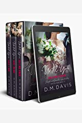 Until You Collector's Edition eBook Set: Until You Books 1-3 Kindle Edition