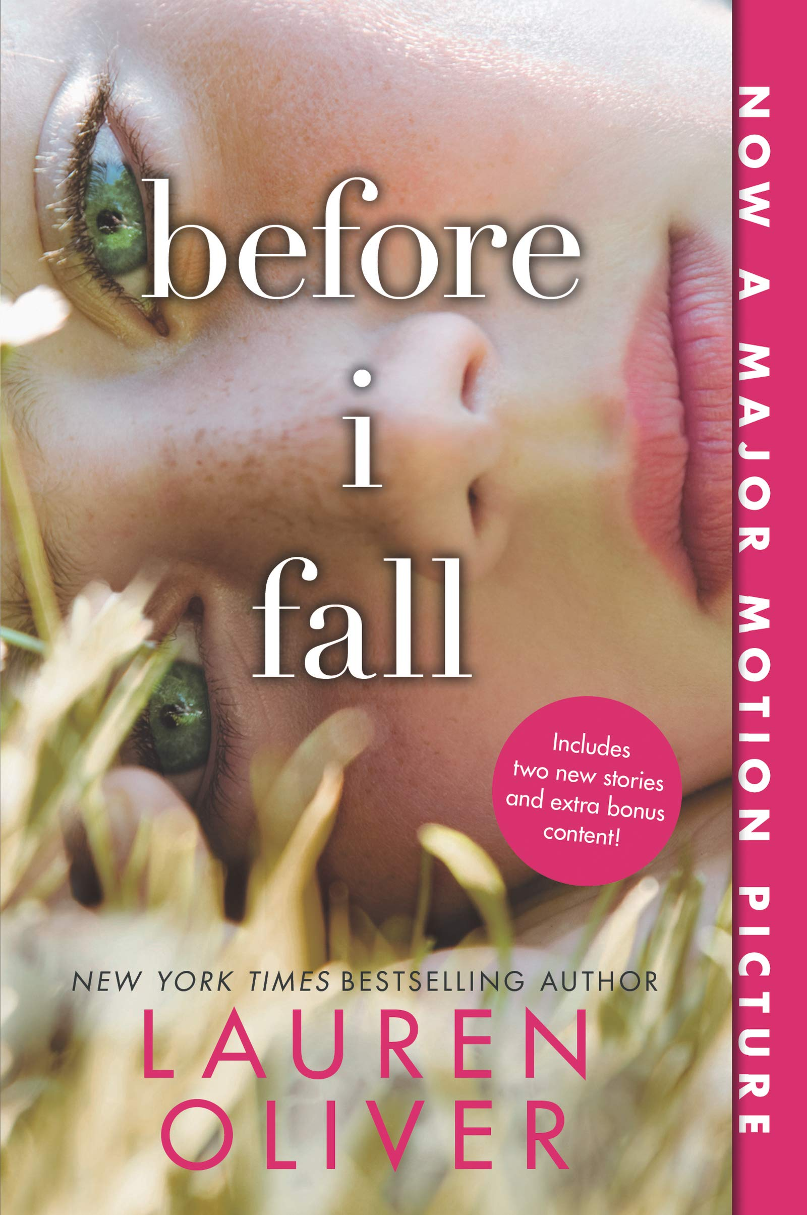 Amazon.com: Before I Fall (9780061726811): Oliver, Lauren: Books