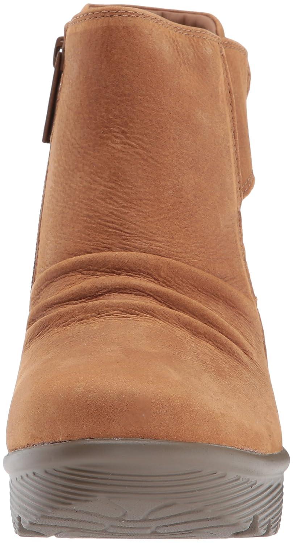 3a66f6ea74fb ... Skechers Women s Parallel-Fastened Ankle US