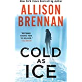 Cold as Ice (Lucy Kincaid Novels, 17)