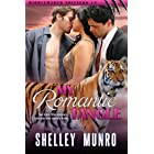 My Romantic Tangle (Middlemarch Shifters Book 13)
