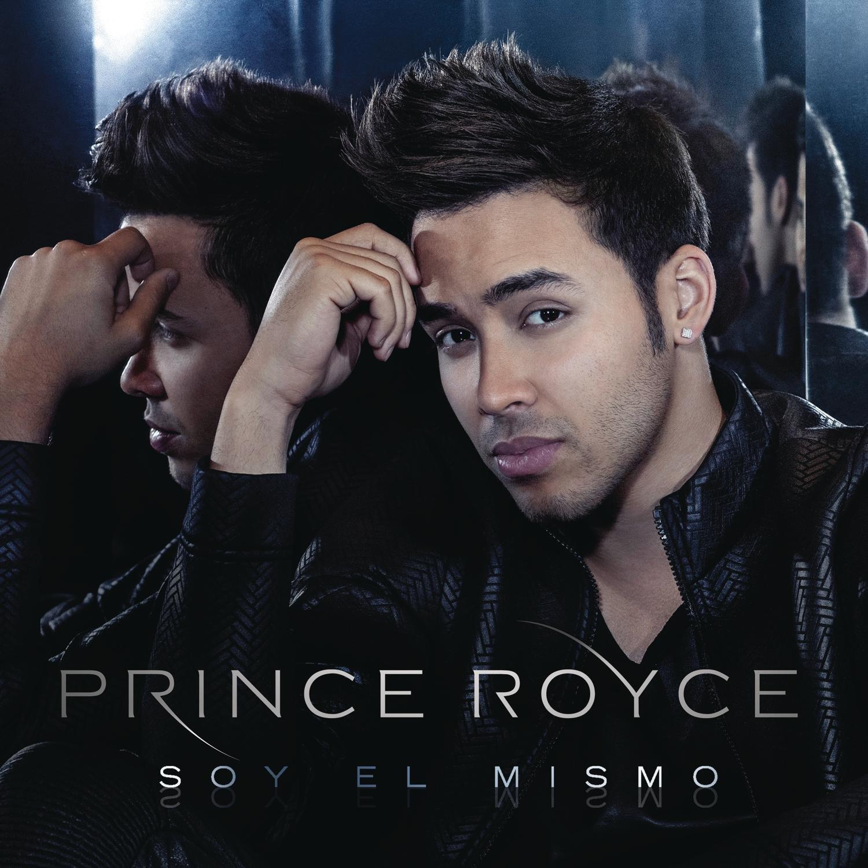 CD : Prince Royce - Soy El Mismo (CD)