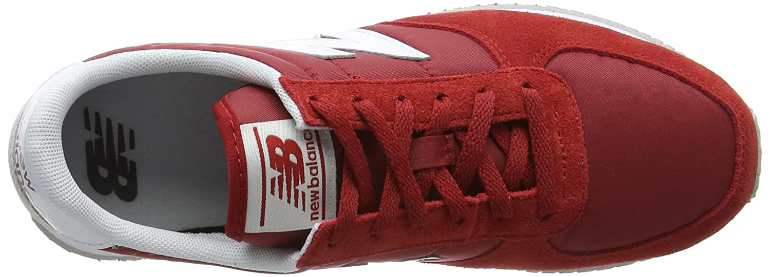New ROT) Balance Damen WL220 Sneaker, Rot (Tempo ROT) New c76ce5
