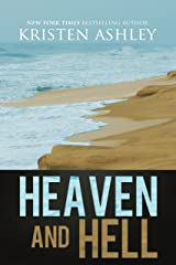 Heaven and Hell Kindle Edition