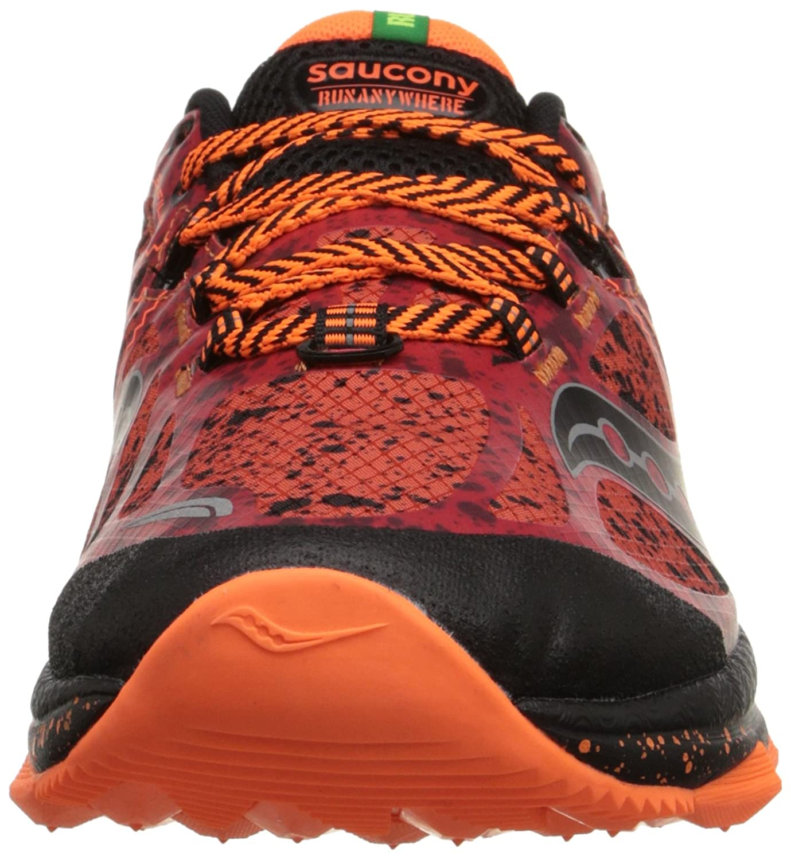 Saucony Nomad TR rot schwarz Orange Orange Orange 6f50e0