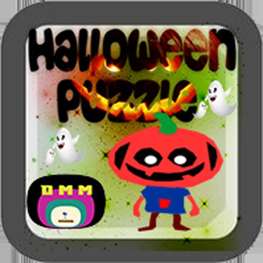 Halloween puzzle]()