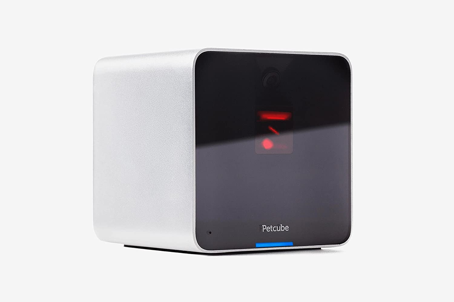 petcube interactive camera