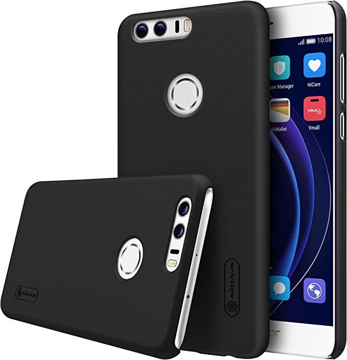 IVSO Huawei Honor 8 Funda Case Slim Armor Cover Funda Protectora ...