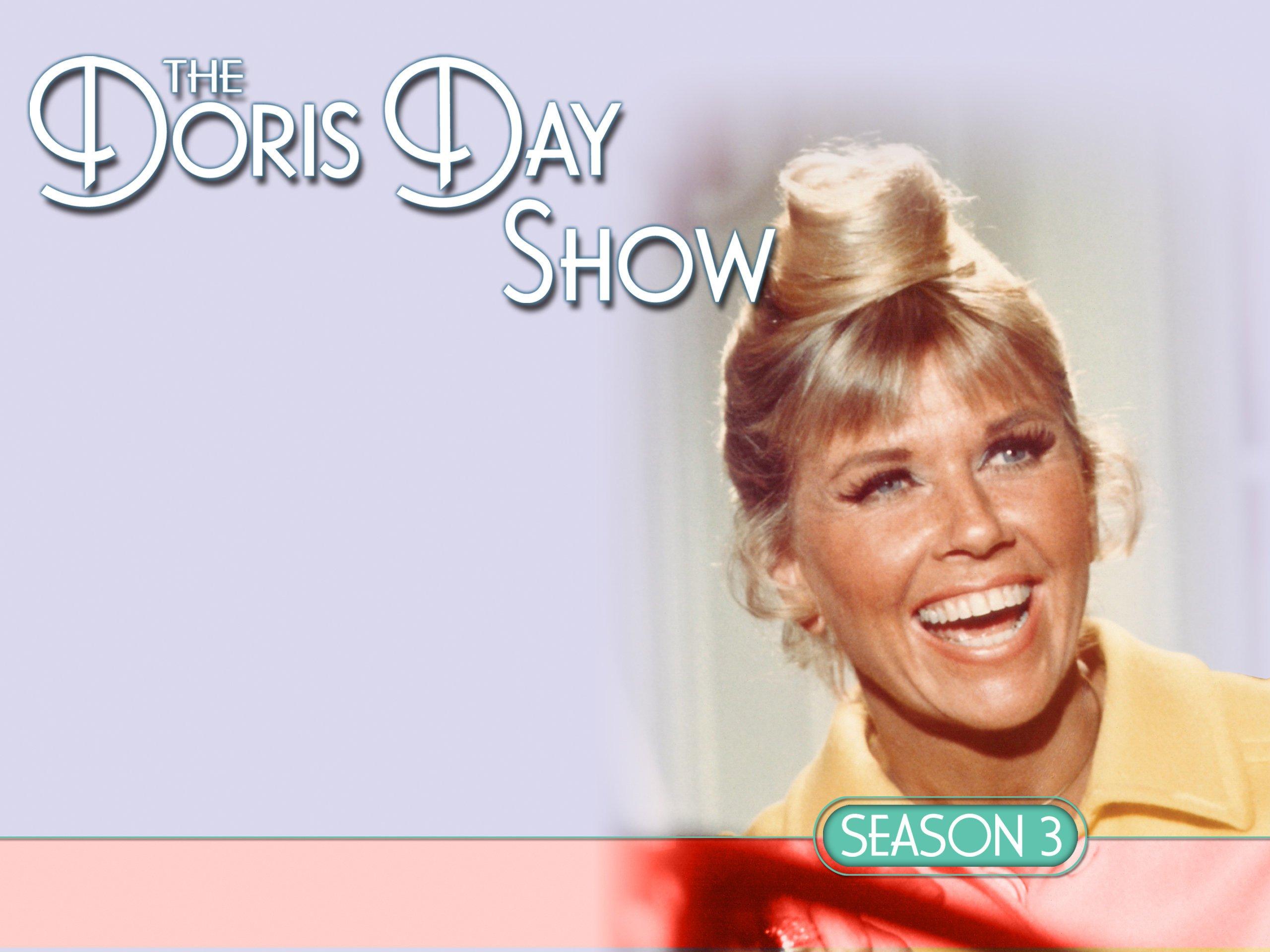 The Doris Day Show on Amazon Prime Video UK