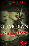 Guardian (Her First Time Book 1)