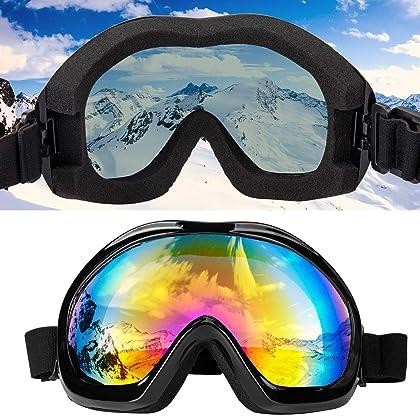 84aa9f5ca69 ... LJDJ Ski Goggles