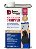 Paint Stripper (Quart - 32oz) Super Remover New Generation - Removes All Type of Paints