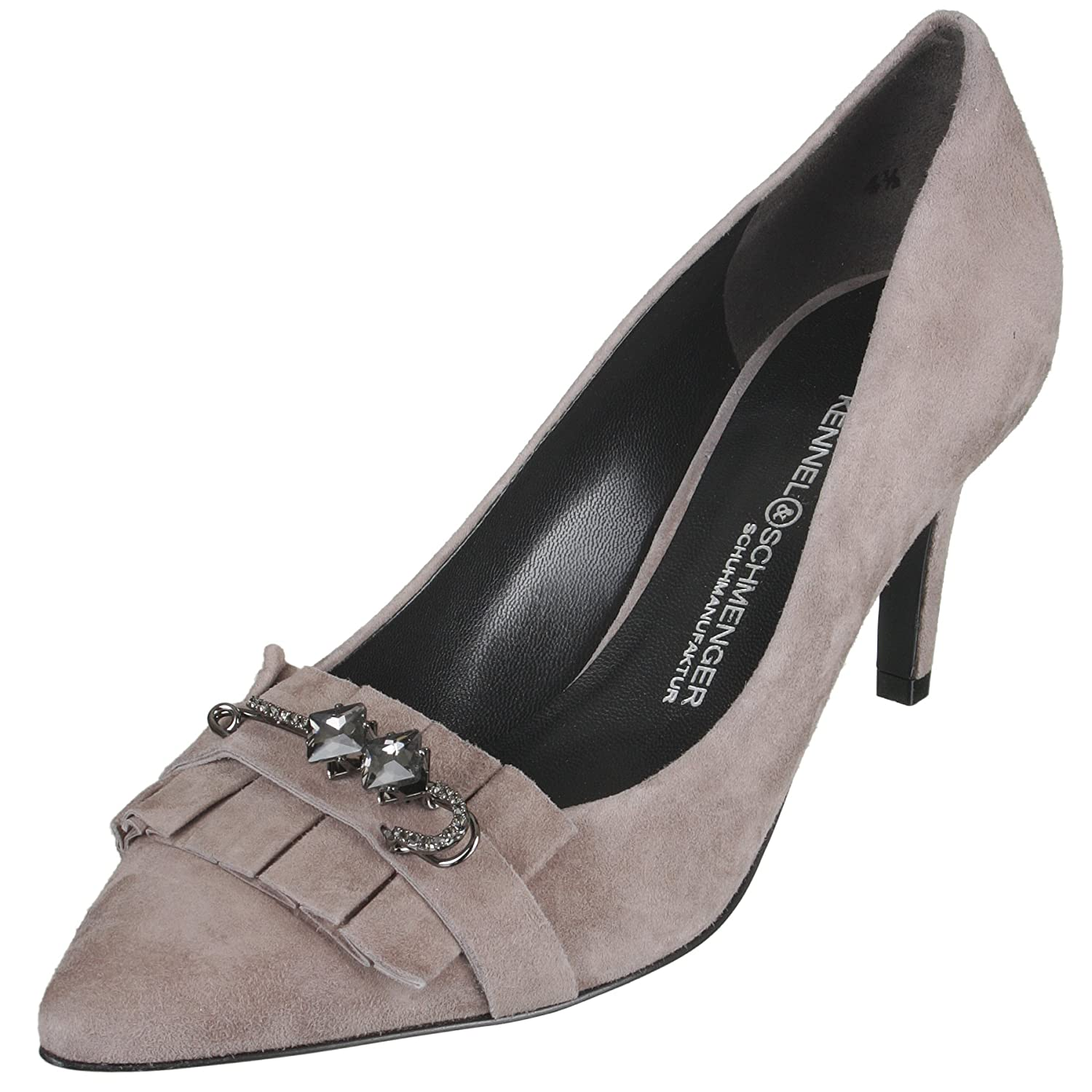 Kennel & Schmenger Pumps Liz in Ombra ks 61 70840 392