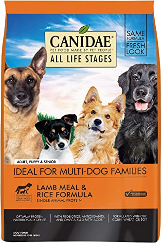 CANIDAE-All-Life-Stages-Lamb-Meal-&-Rice-Formula-Dry-Dog-Food