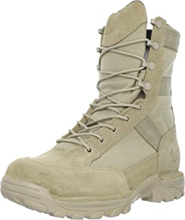 Amazon.com: Danner Men&39s Rivot TFX 8 Inch Tan Boot: Shoes
