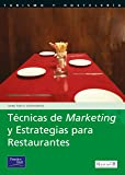 Técnicas de marketing y estrategias para restaurantes
