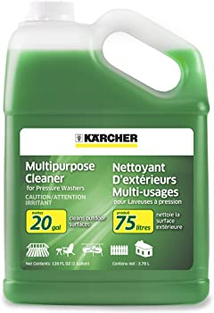 Karcher Multi-Purpose 1 Gallon Vinyl Siding Cleaner