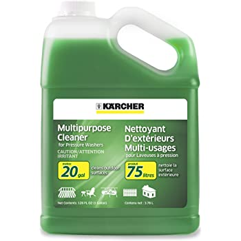 Amazon Com Karcher Multi Purpose Cleaning Pressure Power