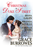 Christmas in Duke Street (English Edition)