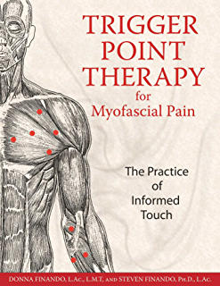Trigger point therapy manual pdf open source user manual the trigger point therapy workbook your self treatment guide for rh amazon com trigger point release fandeluxe Gallery
