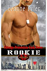 Rookie: Brotherhood Protectors World (Chicago Protection Task Force Book 5) Kindle Edition