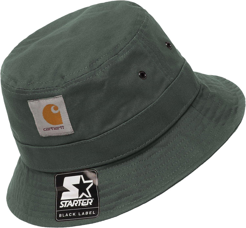 6040337434b Carhartt Watch Bucket Hat Leaf  Amazon.co.uk  Clothing