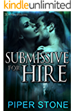 Submissive For Hire